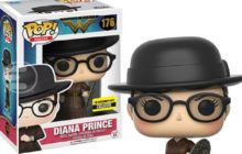 Entertainment Earth Exclusive Pop! Vinyl: Wonder Woman Movie Diana Prince