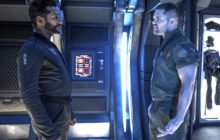 SCI-FI NERD - Genre TV - The Expanse: A Recap and Review of Season 2, Episode 6 - Paradigm Shift