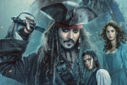 Pirates of the Caribbean: Dead Men Tell No Tales - New Look!