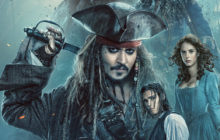 PIRATES OF THE CARIBBEAN: DEAD MEN TELL NO TALES - New Trailer and Poster Arrive