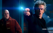 DOCTOR WHO: OFFICIAL NEW SEASON 10 TRAILER