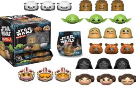 Coming Soon: Classic Spider-Man Mystery Minis, Star Wars MyMoji from Funko