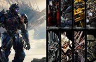 SCI-FI NERD - Future  Films - Transformers; The Last Knight: The Dinobots Roar In A New Trailer