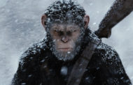 War for the Planet of the Apes: Face of Caesar - Featurette