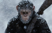 War for the Planet of the Apes - TRAILER #2