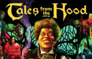 TALES FROM THE HOOD: COLLECTOR'S EDITION BLU-RAY REVIEW