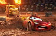 CARS 3 - New Trailer Arrives