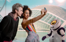 Doctor Who: 'Smile' - Teaser Trailer and Images