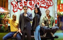 The Defenders: Signs Of Life In The Form of A Teaser