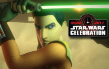 STAR WARS REBELS: SEASON 4 TRAILER AND DETAILS