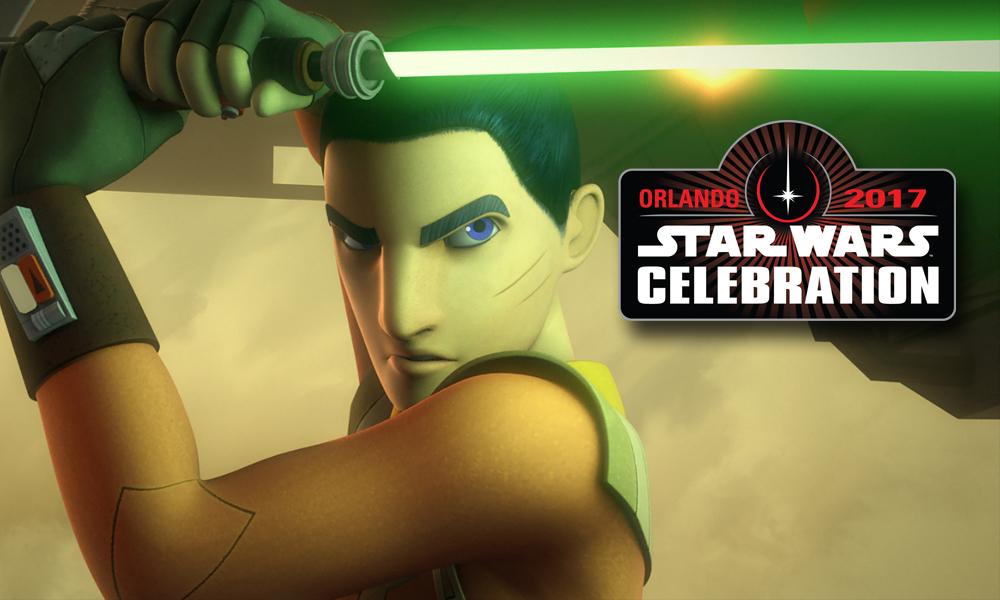 Ezra Bridger- Star Wars Rebels