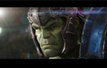 THOR: RAGNAROK - New Teaser Trailer and Poster