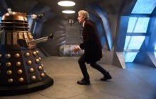 NEW DOCTOR WHO SERIES 10 INTERVIEWS AND IMAGES