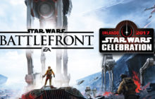 STAR WARS BATTLEFRONT II - FULL-LENGTH TRAILER ARRIVES