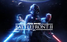 Star Wars Battlefront II Trailer Leaked