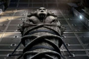 THE MUMMY: OFFICIAL TRAILER 3