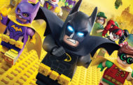 THE LEGO BATMAN MOVIE - BLU-RAY REVIEW