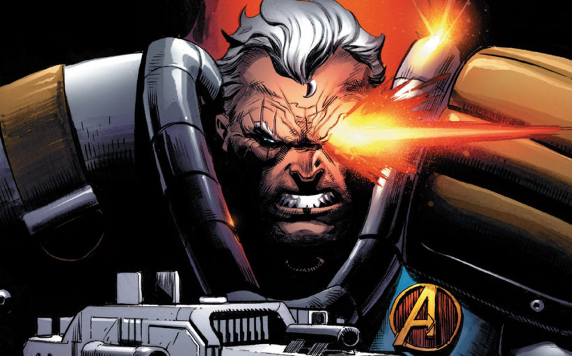 CABLE CAST FOR DEADPOOL 2