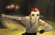 Star Wars Forces of Destiny: Debuts July 3rd