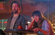 COLOSSAL -- Movie Review