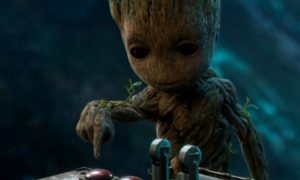 Guardians Of The Galaxy Vol 2 Movie Review Sci Fi