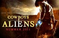 SCI-FI NERD - Modern Classics - Cowboys And Aliens (2011): Contrary To Rumors, It Doesn't Suck