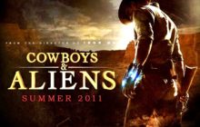 Modern Classics: Cowboys & Aliens - Contrary To Rumors, It Doesn't Suck