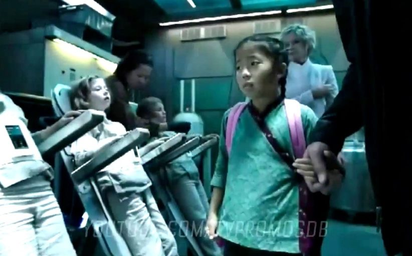 SCI-FI NERD - Genre TV - The Expanse: A Recap And Review Of Episode 11, Season 2 - Here There Be Dragons