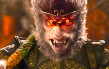 Journey to the West: The Demons Strike Back - A Fantasy Film From China
