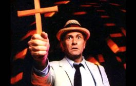 SCI-FI NERD - Throwback Thursday - Kolchak; The Night Stalker (1974 - 1975)