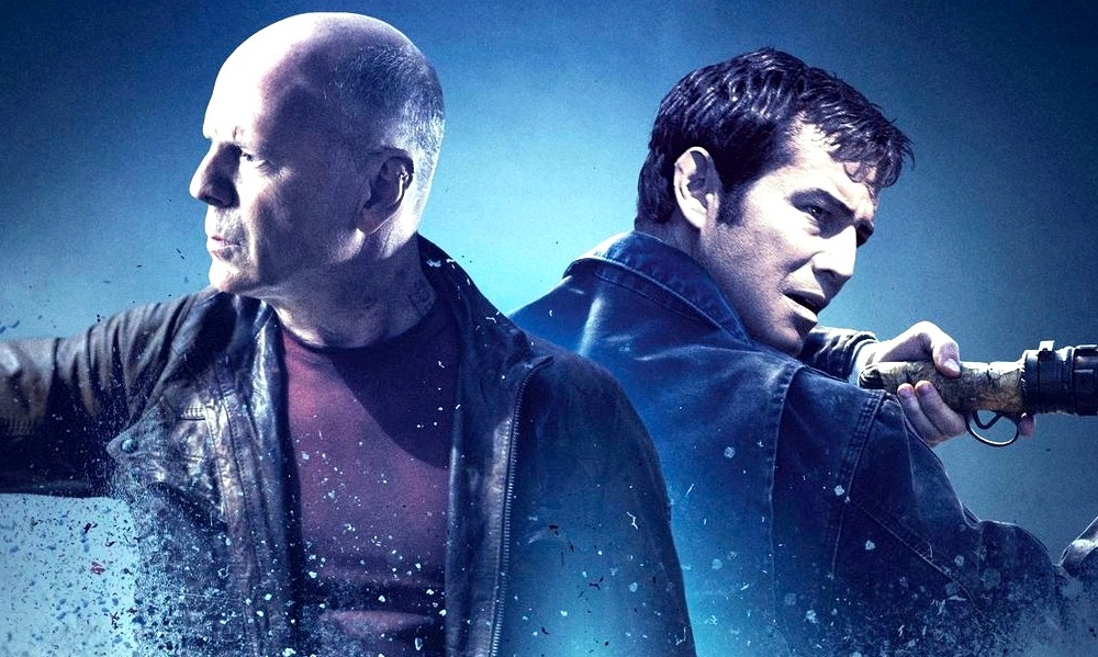 Looper 2012 The Dark Side Of Time Travel Sci Fi Movie Page