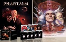 The Phantasm Collection Available April 11!