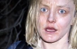 PHOENIX FORGOTTEN -- Movie Review