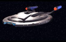 Genre TV - Star Trek Enterprise: Before Discovery There Was Enterprise