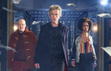 DOCTOR WHO: EXTREMIS - IMAGES, CLIP, AND TRAILER