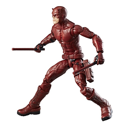 Marvel Legends Series 12-Inch Daredevil Figure - oop (2)