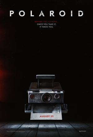 POLAROID One-Sheet