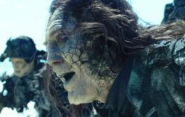 Pirates of the Caribbean: Dead Men Tell No Tales -- Movie Review