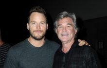 Interview: Chris Pratt and Kurt Russell