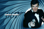 THE BEST ROGER MOORE JAMES BOND MOMENTS