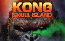 Kong: Skull Island Blu-ray Review