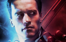 Terminator 2 3D: A New Trailer Features James Cameron
