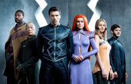 Marvel's Inhumans: The First Teaser Trailer Is Here