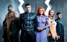 Marvel's Inhumans - Teaser Trailer