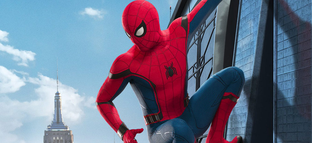 Spider-Man: Homecoming - Trailer 3 and International Trailer