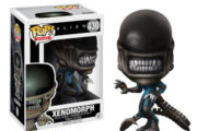 Funko announces Alien: Covenant Pops!