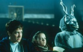 SCI-FI NERD - Modern Classics - Donnie Darko; Director's Cut (2004): Some Thoughts On Donnie Darko