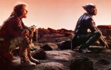 Enemy Mine (1985): A Film For Our Times