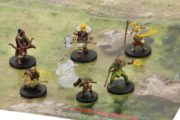 WizKids announces D&D Icons of the Realms Epic Level Starter Sets