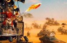 Mad Max: Fury Road - The Evolution Of A Mythology